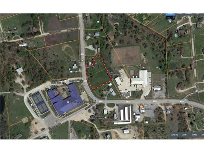 Brock Commercial Lots & Land Active Option Contract: 1965 Fm 1189