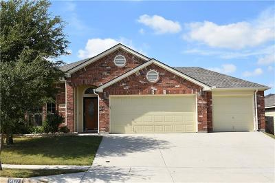 Single Family Home For Sale: 14137 Playa Trail