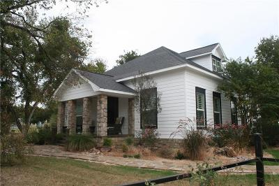 Grandview Single Family Home For Sale: 13674 Fm 916
