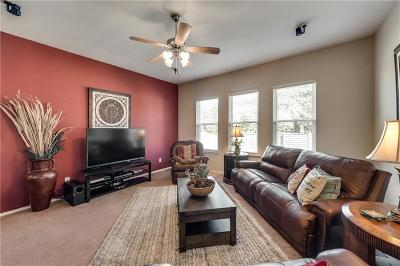 Grand Prairie Single Family Home For Sale: 4272 Lakemont Drive