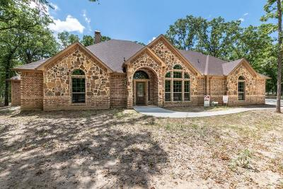Malakoff Single Family Home For Sale: 6451 Standing Rock Drive