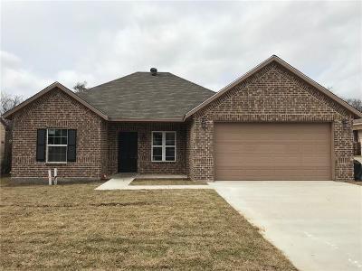 Tarrant County Single Family Home For Sale: 3300 Hatcher Street