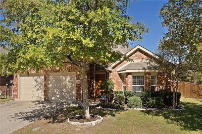 Mckinney Single Family Home For Sale: 5500 Amber Way