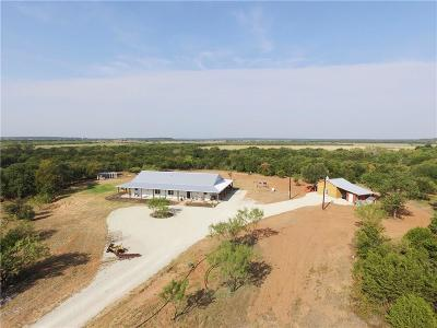 Graham Farm & Ranch For Sale: 302 Racetrack Road