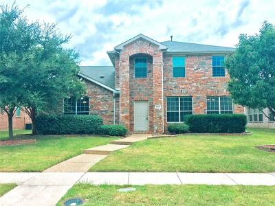 Frisco Residential Lease For Lease: 1033 Seymour Drive
