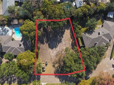 Dallas Residential Lots & Land For Sale: 5124 Royal Crest Drive