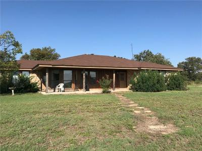Cross Plains Farm & Ranch For Sale: 9344 County Road 414