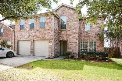 Sonora Ridge Single Family Home For Sale: 5705 Eureka Bend