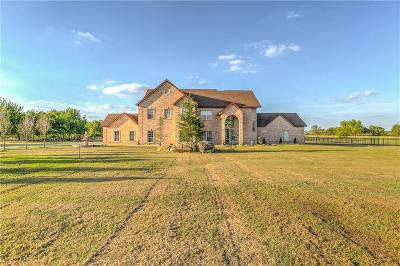 Haslet Single Family Home For Sale: 207 Bayne Road