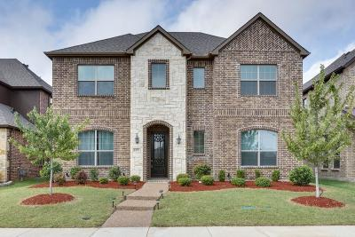 Rockwall Single Family Home For Sale: 1571 Cromwell Court