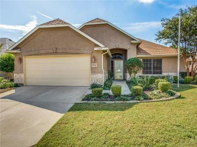 Denton TX Single Family Home Active Option Contract: $235,000