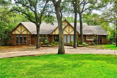 Southlake Single Family Home For Sale: 150 Ginger Court
