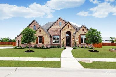 Argyle Single Family Home For Sale: 823 Big Sky Way
