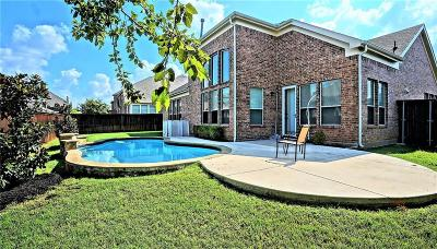 Keller Single Family Home For Sale: 521 Silverado Trail