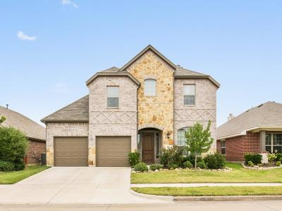 Rockwall, Fate, Heath, Mclendon Chisholm Single Family Home For Sale: 297 Blackhaw Drive