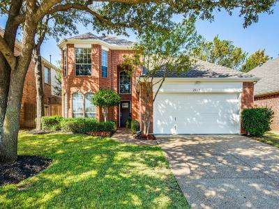 Highland Village Single Family Home For Sale: 2039 Highland Forest Drive