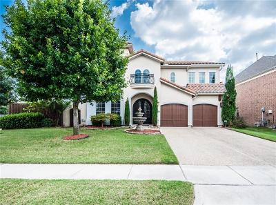 Plano Single Family Home For Sale: 6500 Lazy Oak Lane