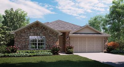Fort Worth TX Single Family Home For Sale: $213,749