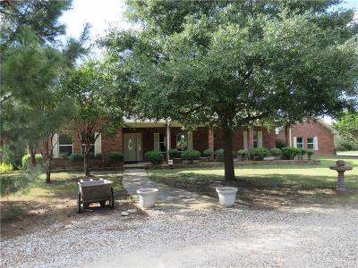 Godley Single Family Home For Sale: 6200 County Road 1233