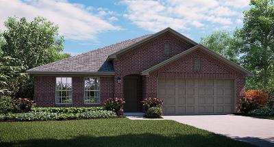 Fort Worth TX Single Family Home For Sale: $252,499