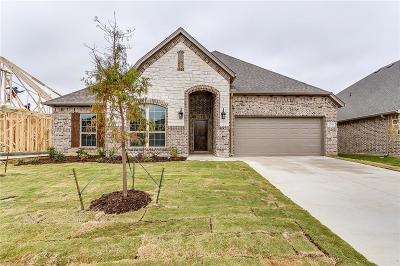 Burleson Single Family Home For Sale: 2740 Chimney Rock Road