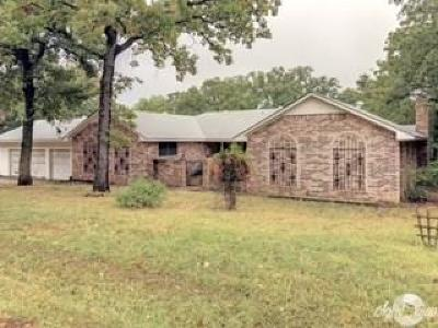 Grayson County Single Family Home For Sale: 42 Old Lilly Drive
