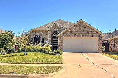 Mckinney Single Family Home Active Option Contract: 5121 Stonecrest Drive