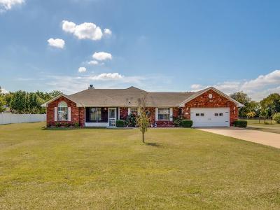 Princeton Single Family Home For Sale: 1359 Carlo Drive