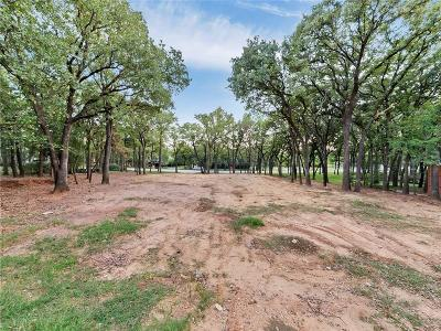 Tarrant County Residential Lots & Land For Sale: 1790 Kingswood Drive