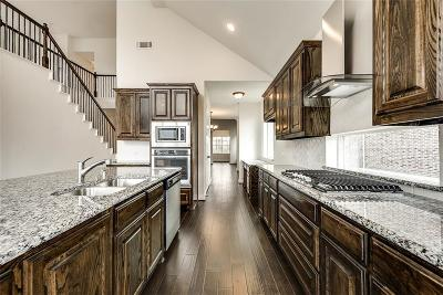 Wylie Single Family Home For Sale: 124 Turks Cap Trail