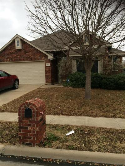 Sachse Residential Lease For Lease: 6823 Woodcrest Lane