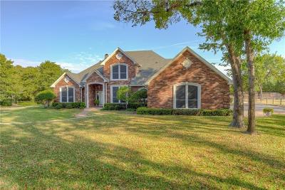 Argyle Single Family Home For Sale: 2 B Hickory Crossing Lane