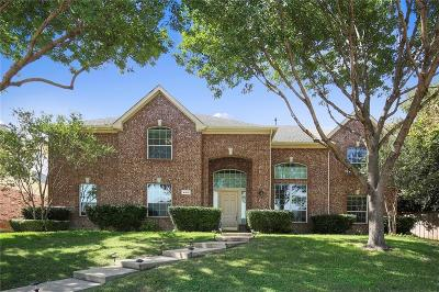 Richardson Single Family Home For Sale: 4413 Red Barn