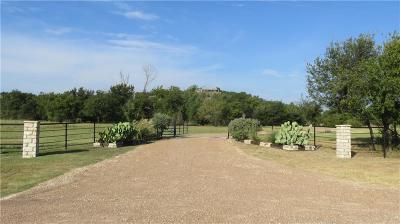 Erath County Farm & Ranch For Sale: 2889 W Farm Road 1188