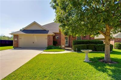 Fort Worth Single Family Home For Sale: 6317 Wright Armstrong Street