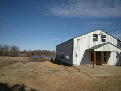 Single Family Home Sold: 855 Vz County Road 2715