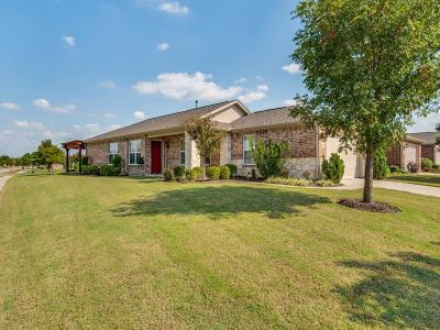 Denton County Single Family Home For Sale: 7972 Tatum Drive