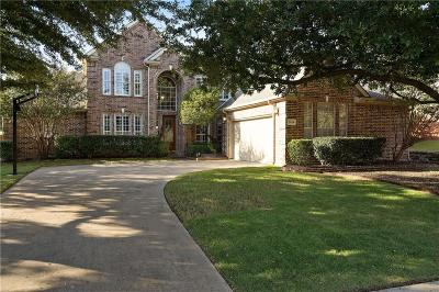 Plano Single Family Home For Sale: 2524 Geiberger Drive