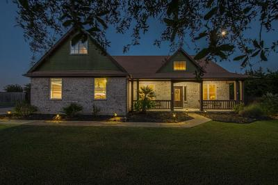 Rockwall Single Family Home For Sale: 2011 Sun Drive