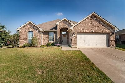 Little Elm Single Family Home For Sale: 14720 Frisco Ranch Drive