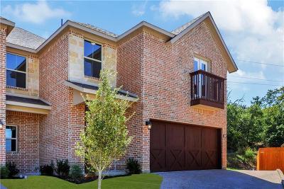 Arlington Condo For Sale: 2237 Highland Villa Lane