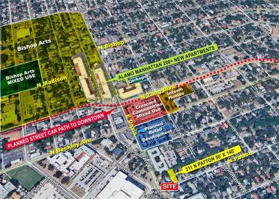 Dallas Residential Lots & Land For Sale: 311 N Patton Avenue