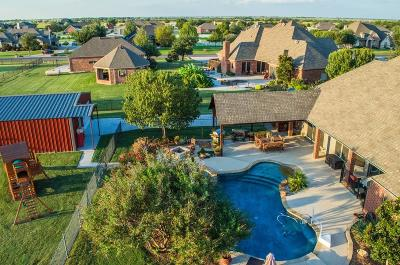 Haslet Single Family Home For Sale: 13909 Grant Springs Court
