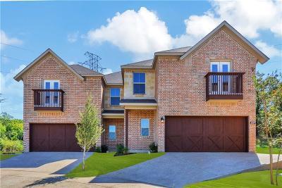 Arlington Condo For Sale: 2207 Highland Villa Lane