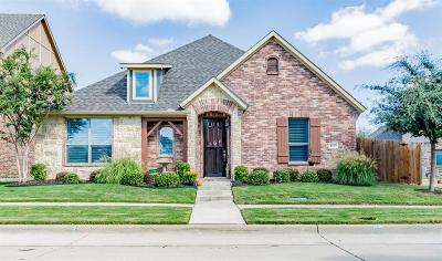 Pecan Park Single Family Home Active Option Contract: 4117 Pecan Bend Lane