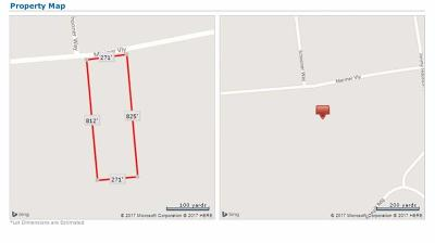 Erath County Residential Lots & Land For Sale: 1760 Mariner Valley