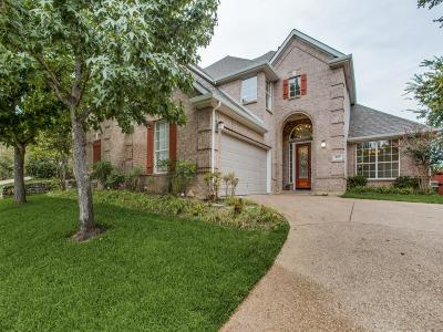 Mckinney Single Family Home For Sale: 409 Appalachian Way