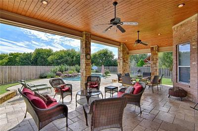 Cleburne Single Family Home For Sale: 1305 Wedgewood Drive