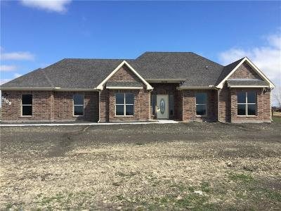 Single Family Home For Sale: 4109 County Road 599