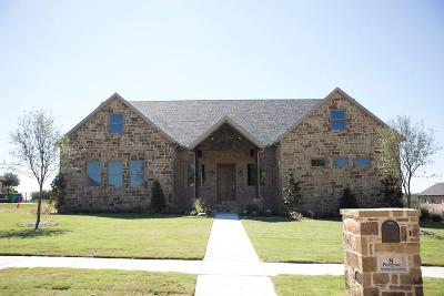 Rockwall County Single Family Home For Sale: 8 Peregrine Circle